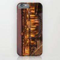 Boston, North End  iPhone 6 Slim Case