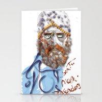 Mustafa' Stationery Cards