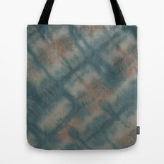 Taken Tote Bag