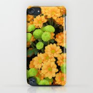 Flower To The People iPod touch Slim Case