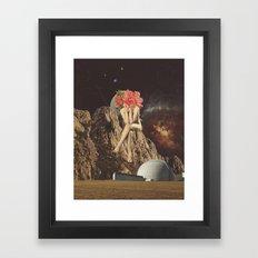 A New Life II Framed Art Print