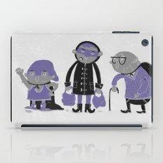 Superheroes! iPad Case