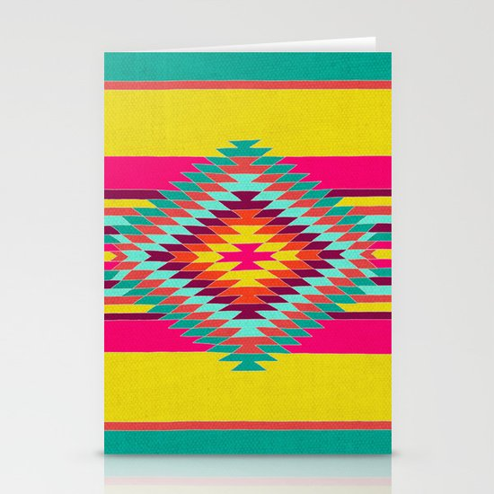 FIESTA Stationery Card