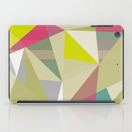 Deep iPad Case