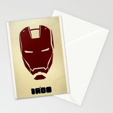 IRONMAN Stationery Cards