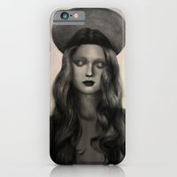 iPhone & iPod Case featuring RUSHKA by Robin Pieterse