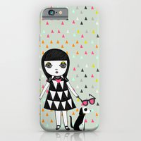 She Loves Her Eames.  iPhone 6 Slim Case