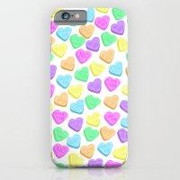 I HATE Valentines Day  iPhone 6 Slim Case