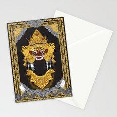 Barong Stationery Cards