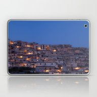 Blue Hour Laptop & iPad Skin