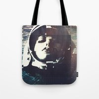 Fractions 23 Tote Bag