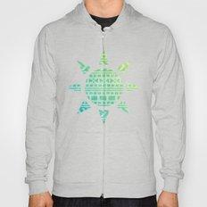 Aztec Pattern 07 Hoody