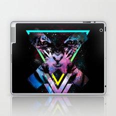 CODE X Laptop & iPad Skin