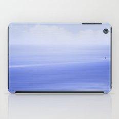 Dedicated to Summer No.2 iPad Case