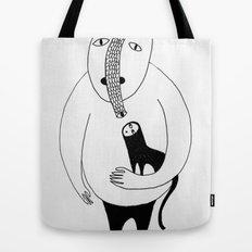 Sr. Elefante Tote Bag