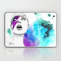 Bowia Laptop & iPad Skin