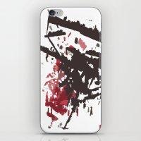 Sliced iPhone & iPod Skin