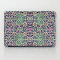 Autumn Roses iPad Case