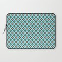 Moroccan Manor  Laptop Sleeve