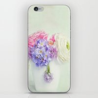 all about spring (II) iPhone & iPod Skin