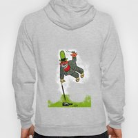 Cartoon Comics 6 Hoody