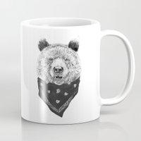 Wild Bear Mug