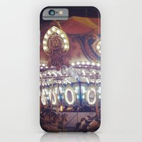 Another Carousel  iPhone 6 Slim Case