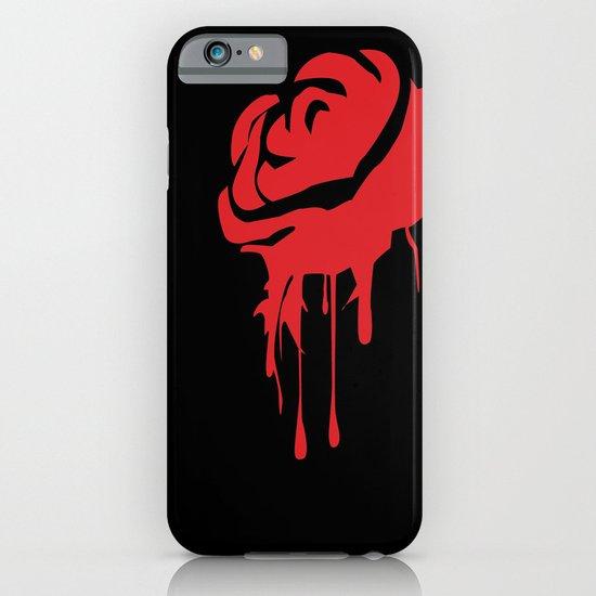 Alice III iPhone & iPod Case