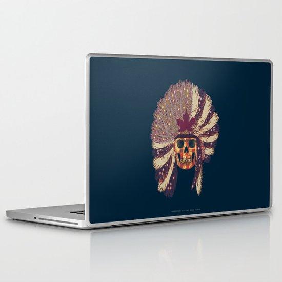 WARPAINT 114 Laptop & iPad Skin