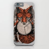 Chaos Fox iPhone 6 Slim Case