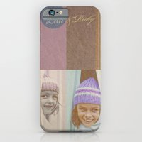 iPhone & iPod Case featuring Florald by Thomas Saunders