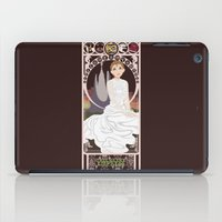 Childlike Empress Nouvea… iPad Case