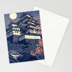 Himeji-jo Stationery Cards