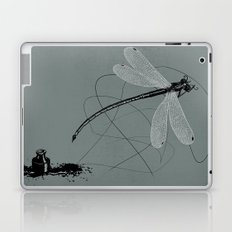 Here, There & Back Again (G). Laptop & iPad Skin