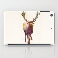 Elkish iPad Case