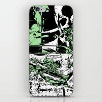 Merge Phase iPhone & iPod Skin