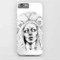 iPhone & iPod Case featuring AVE MARIA by Casstronaut
