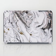 Chic Marble iPad Case