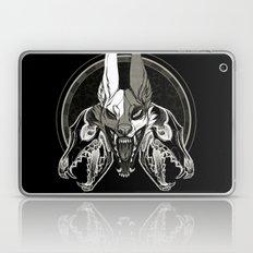 Malediction Laptop & iPad Skin