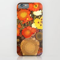 iPhone & iPod Case featuring Gramma's Flowers by Love2Snap