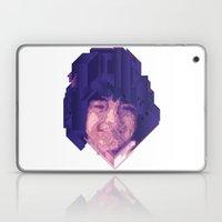 Baby Face Laptop & iPad Skin