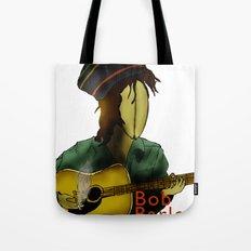 Bob Barley Tote Bag