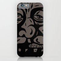 Intelligence iPhone 6 Slim Case