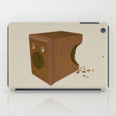 Chocolate Brownie iPad Case
