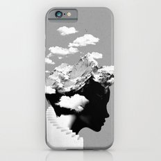 It's a cloudy day Slim Case iPhone 6s