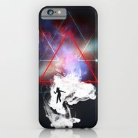 Triste Romance iPhone 6 Slim Case
