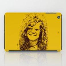 27 Club - Joplin iPad Case