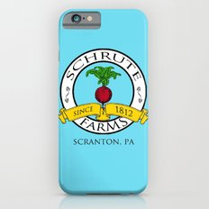 Schrute Farms | The Office - Dwight Schrute iPhone 6 Slim Case
