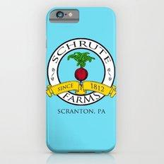 Schrute Farms | The Office - Dwight Schrute Slim Case iPhone 6s