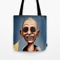 Sight Tote Bag